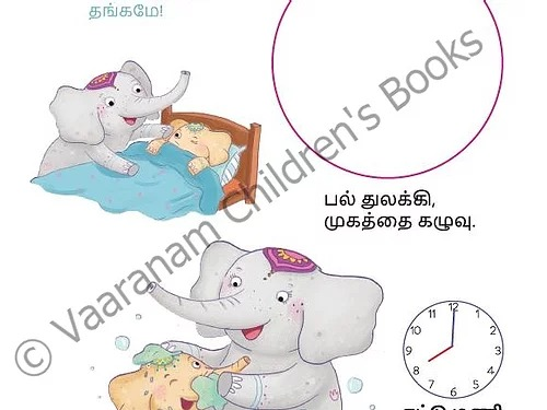 Mani Enna Whats the Time 2